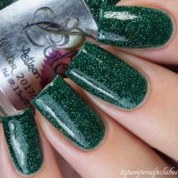 Forest Forever Green