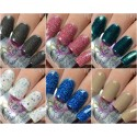 Nail Glaze Collections